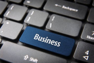 Internet business background