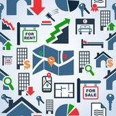 Fotografia modello di mercato servizi di proprietà
