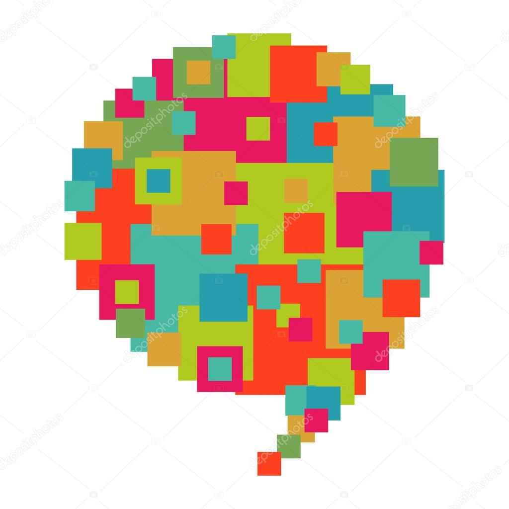 Pixelated Diversity Speech