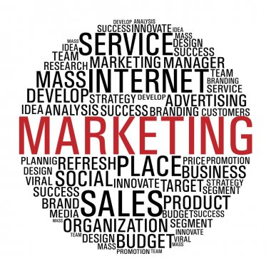 Marketing circle communication