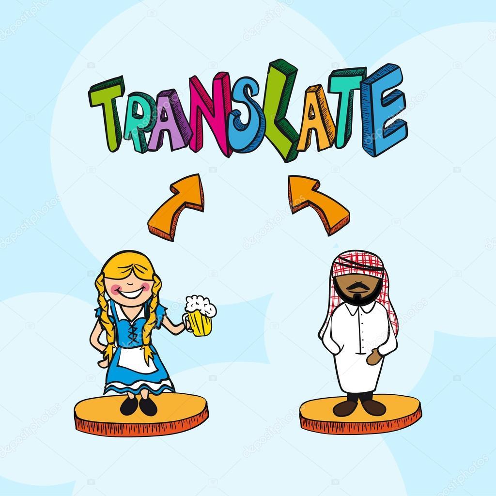 deutscher mann arabische frau