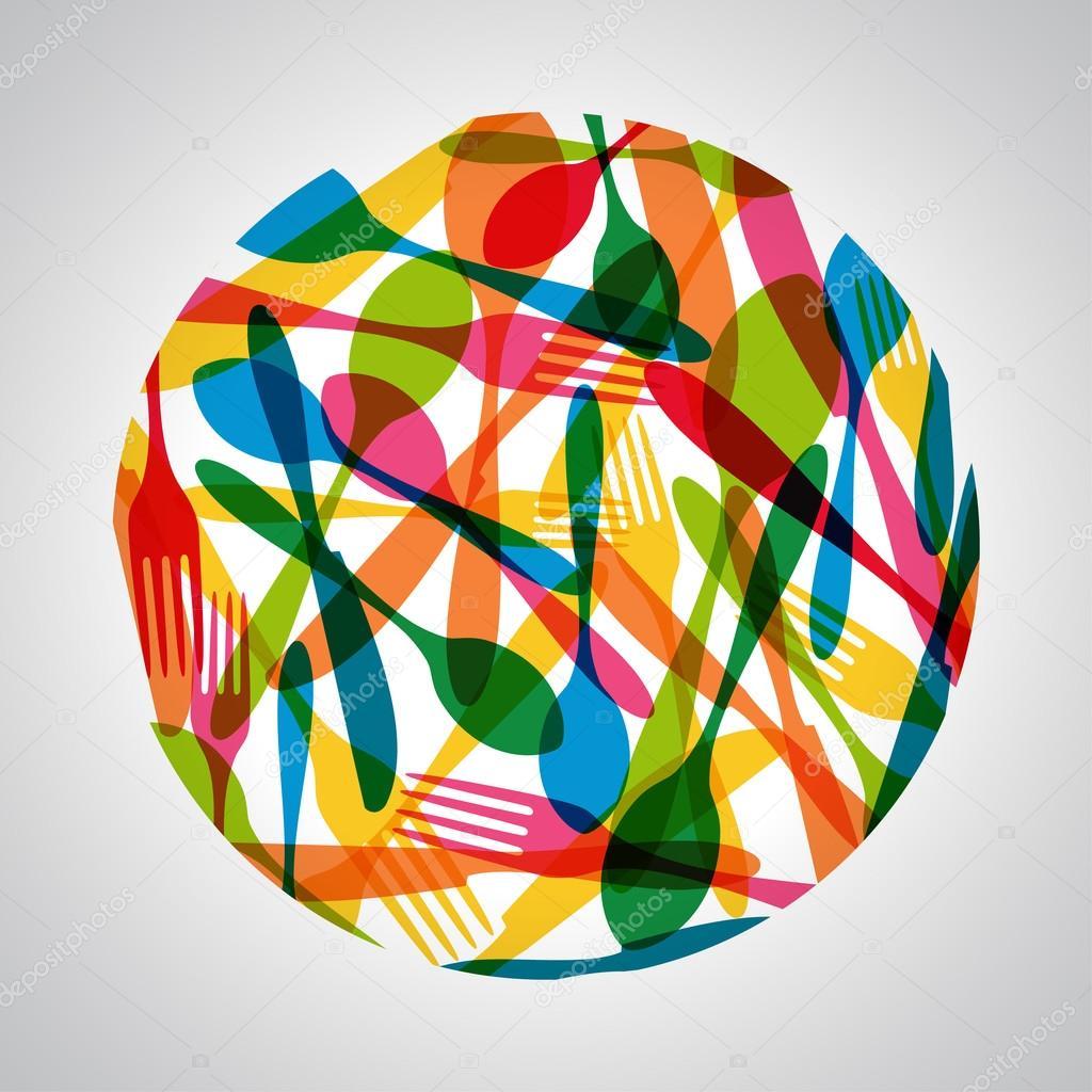 Imagenes Del Cubismo Faciles Para Dibujar Ilustracion De Circulo