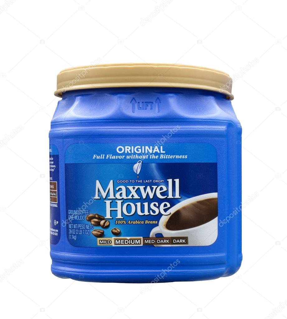 maxwell house coffee sucks