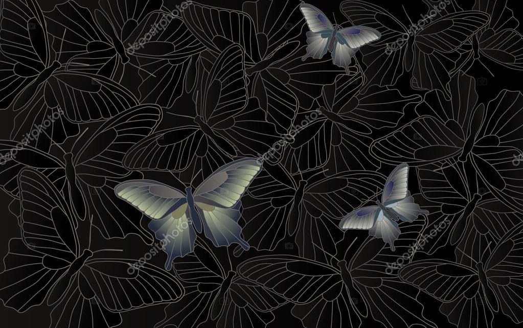 Sfondi computer farfalle