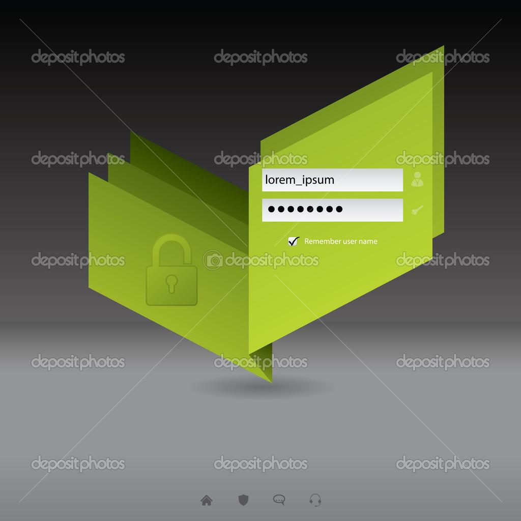 Origami Green Screen - YouTube | 1024x1024