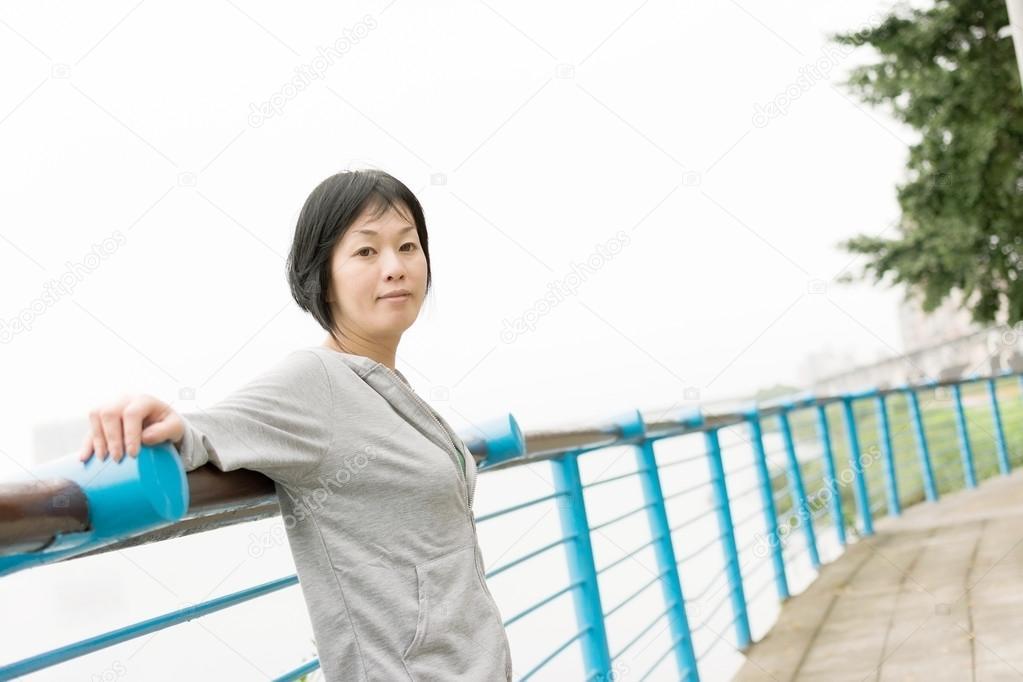 reife asiatische Bilder