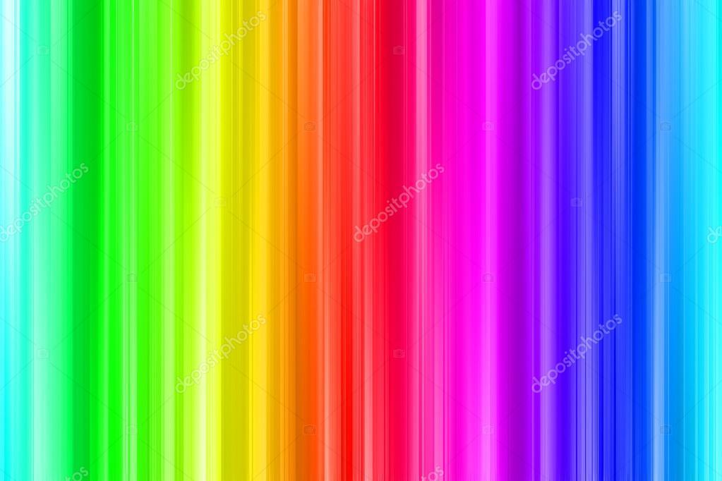 Fondo De Pantalla Abstracto Barras De Colores: Barras De Color De Fondo