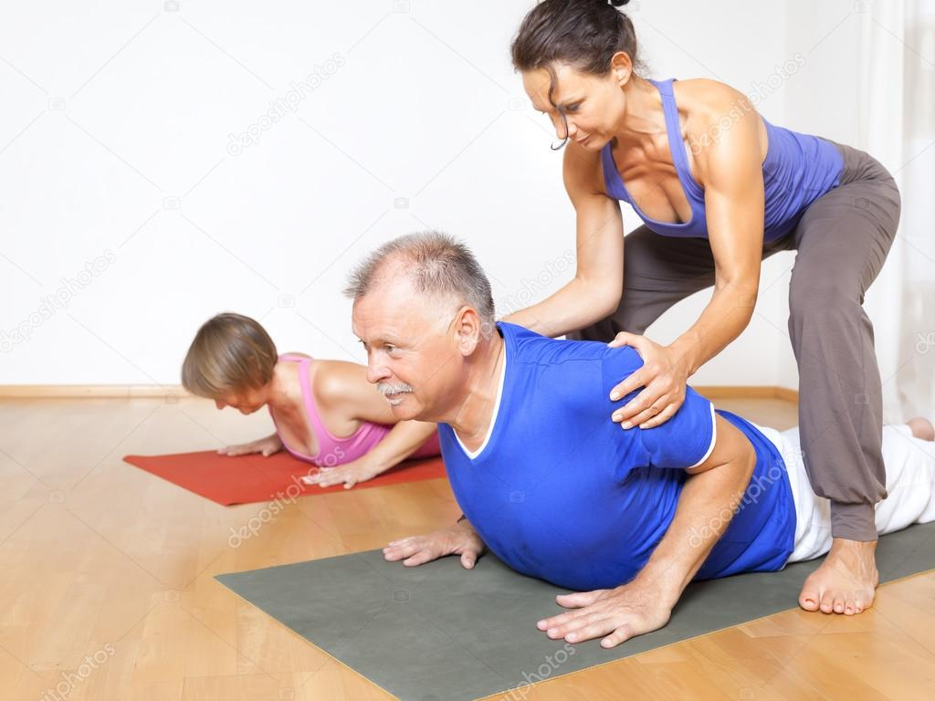 scoliosis yoga therapy