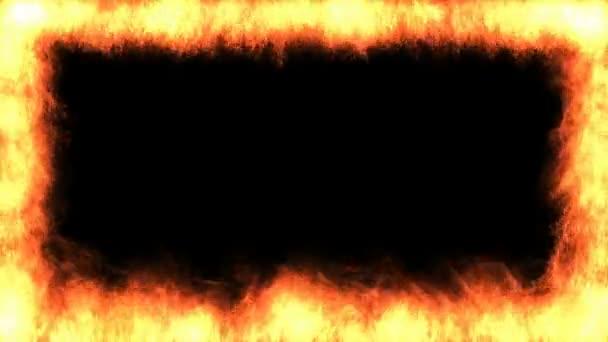 Tűzkeret