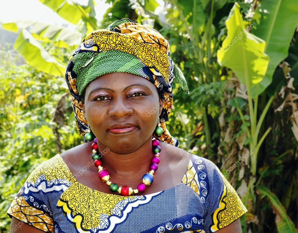 Les femmes africaine
