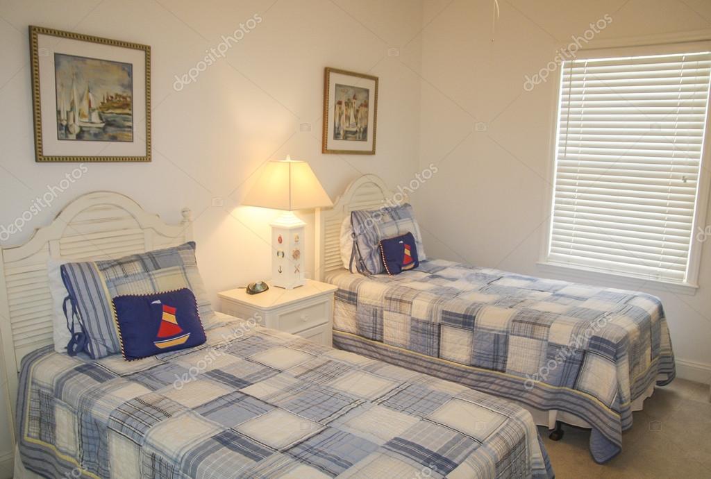 Chambre coucher pour enfants photo ditoriale 18434863 for Chambre a coucher 94