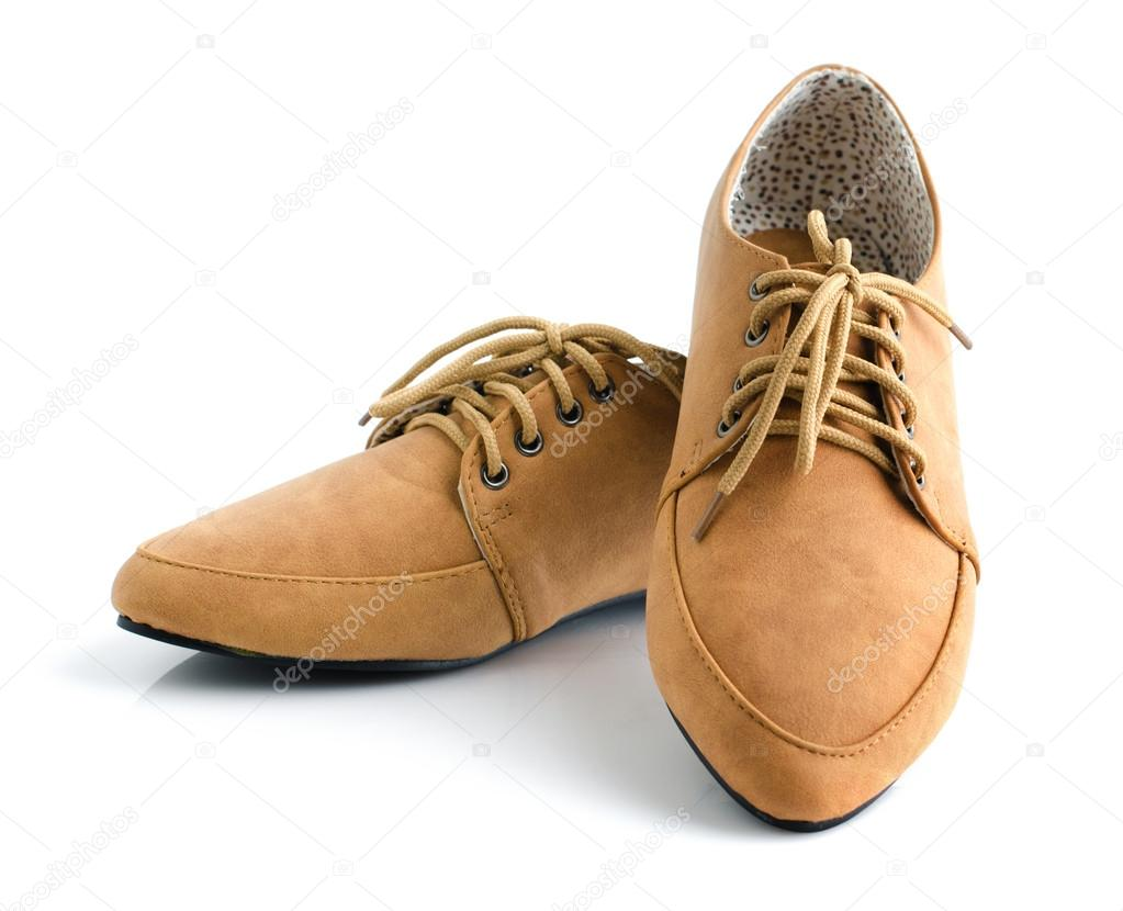 Zapatos marrones casual unisex PKtnMJ