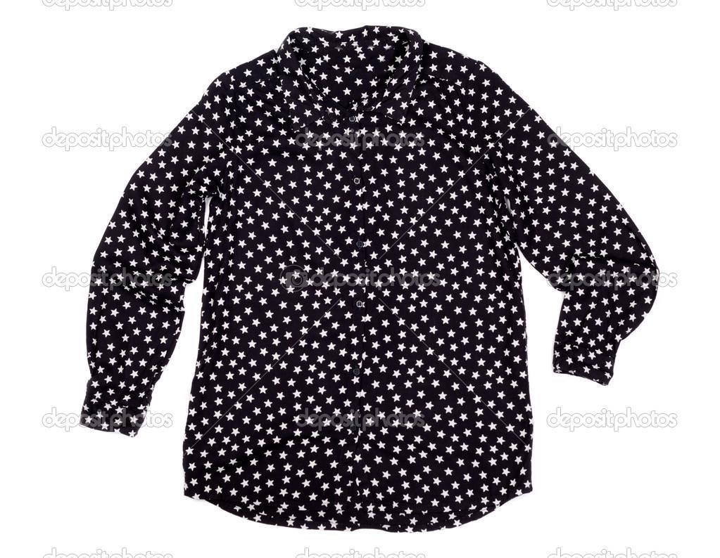Con Negra Imágenes Camisa Blancas Estrellas X71nawqAp