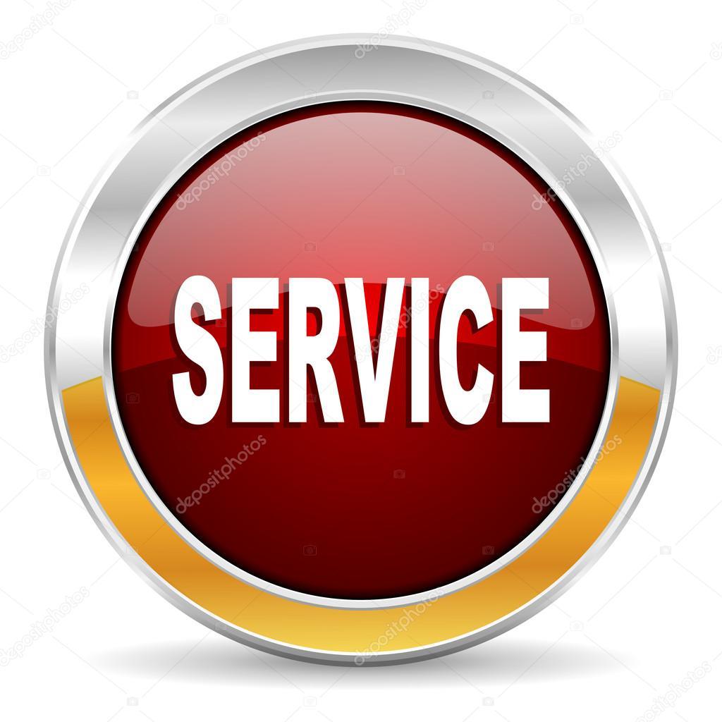 service icon — Stock Photo © alexwhite #34426441