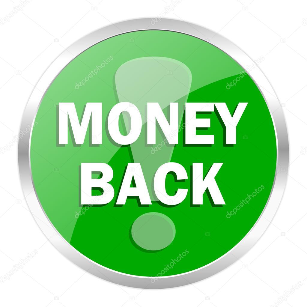 お金の背部のアイコン — ストック写真 © alexwhite #44779087