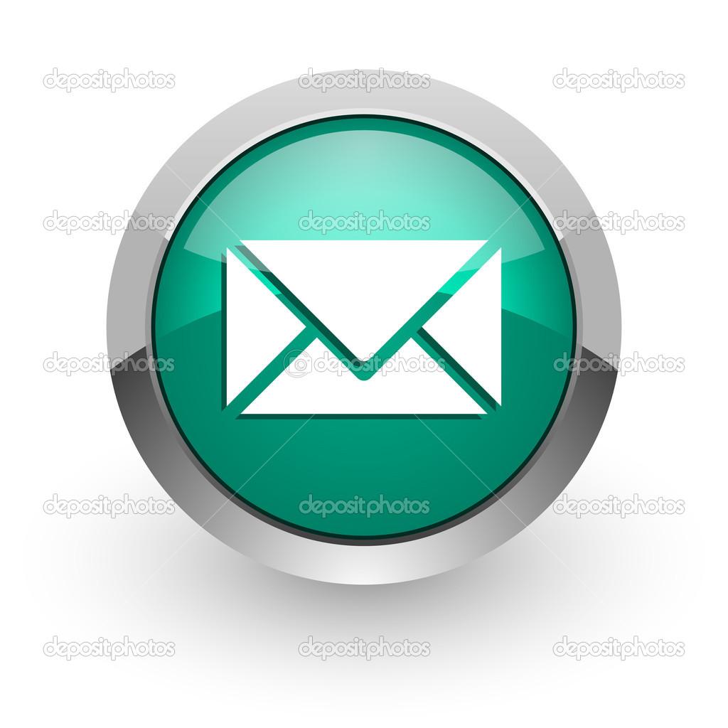 Resultado de imagem para icone email verde