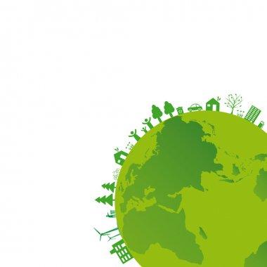 Ecology background