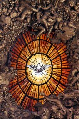 Holy Spirit Dove