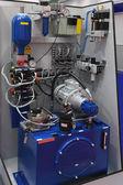 Fotografia pompa idraulica