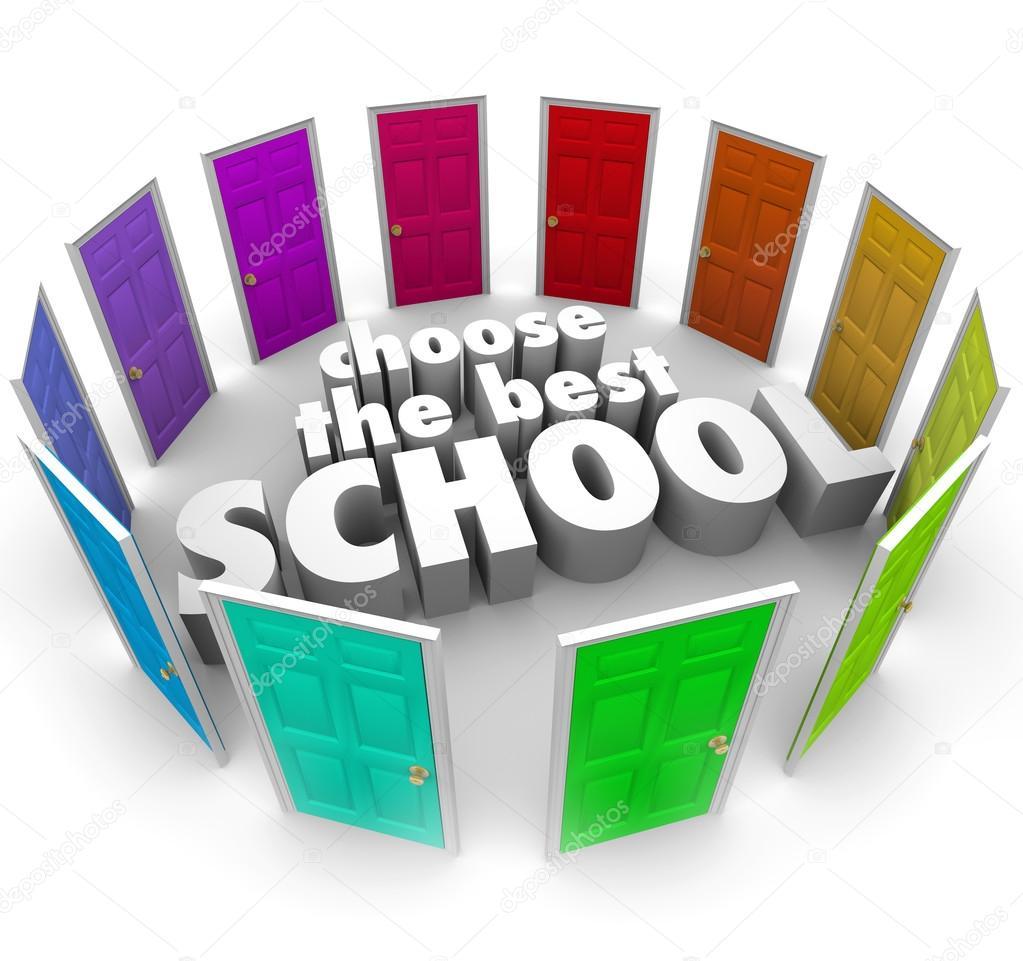κορυφαία σχολεία