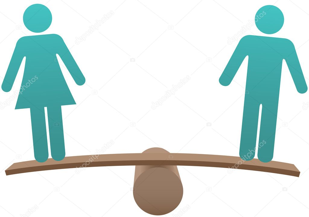 women inequalities Gender inequality is the idea and situation that looked at the cultural stereotypes of intelligence in men and women, showing the gender inequality in self.