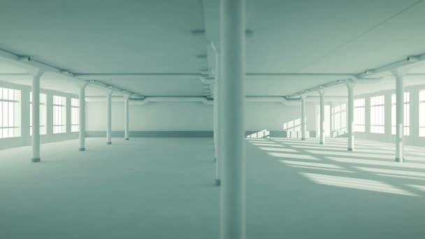 prázdné podkroví