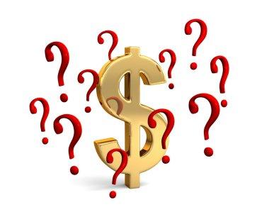 Dollar In Question