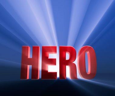 Bold Hero