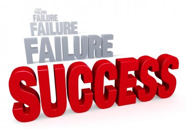 Success After Failure