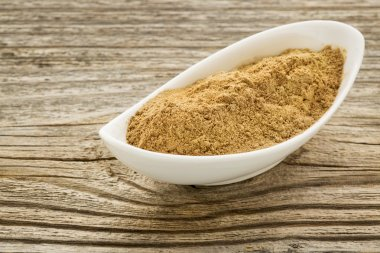 camu fruit powder