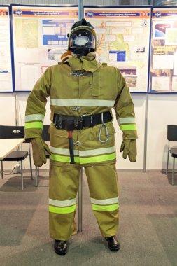 Workwear rescuer
