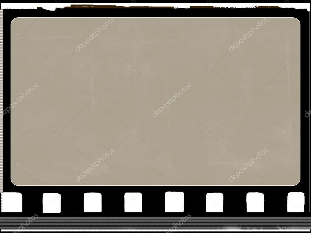 cine de marco — Foto de stock © GPimages #23259784