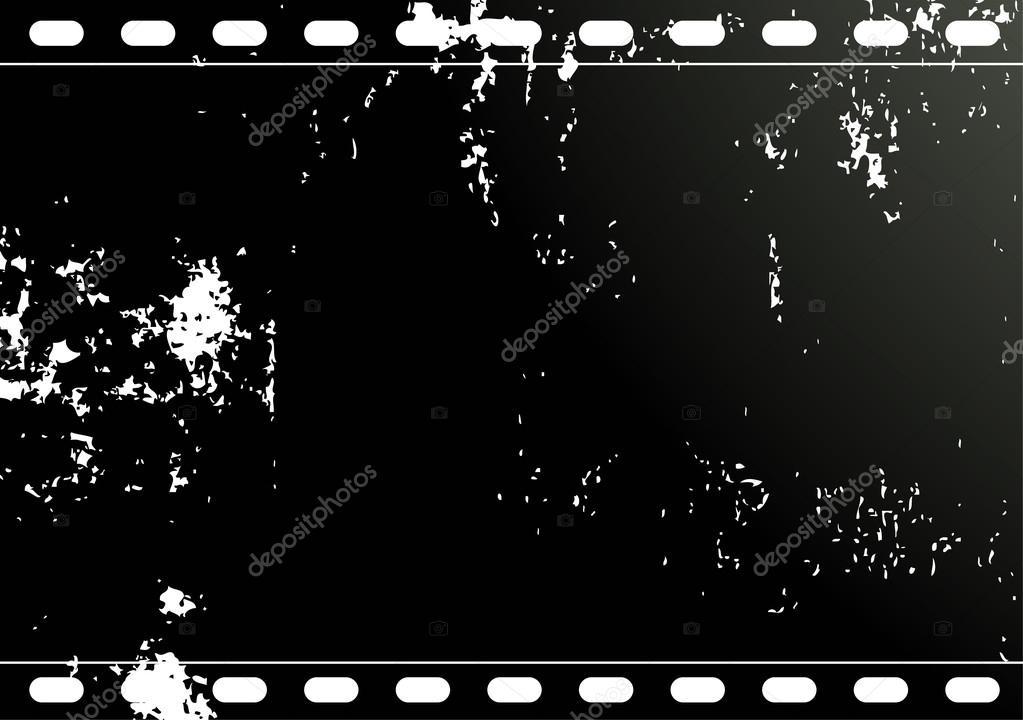 Grunge Camera Vector : Grunge film frame u2014 stock vector © gpimages #48385169