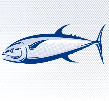 bluefin tuna fish