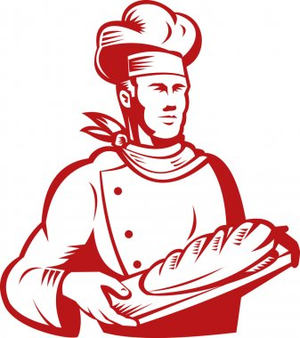 Chef, cook or baker
