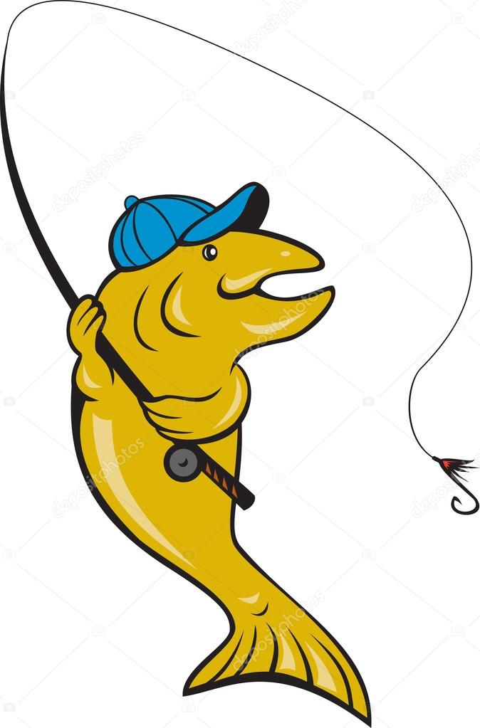 Les jeux la pêche blesnit