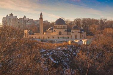 Mosque Ar-Rahma