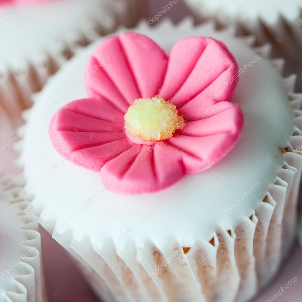Cupcake Fleur Photographie Ruthblack C 40425639