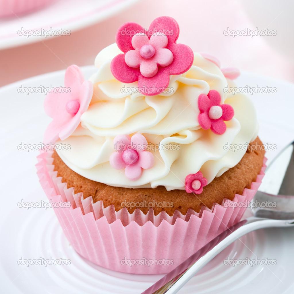 Cupcake Fleur Photographie Ruthblack C 40425659