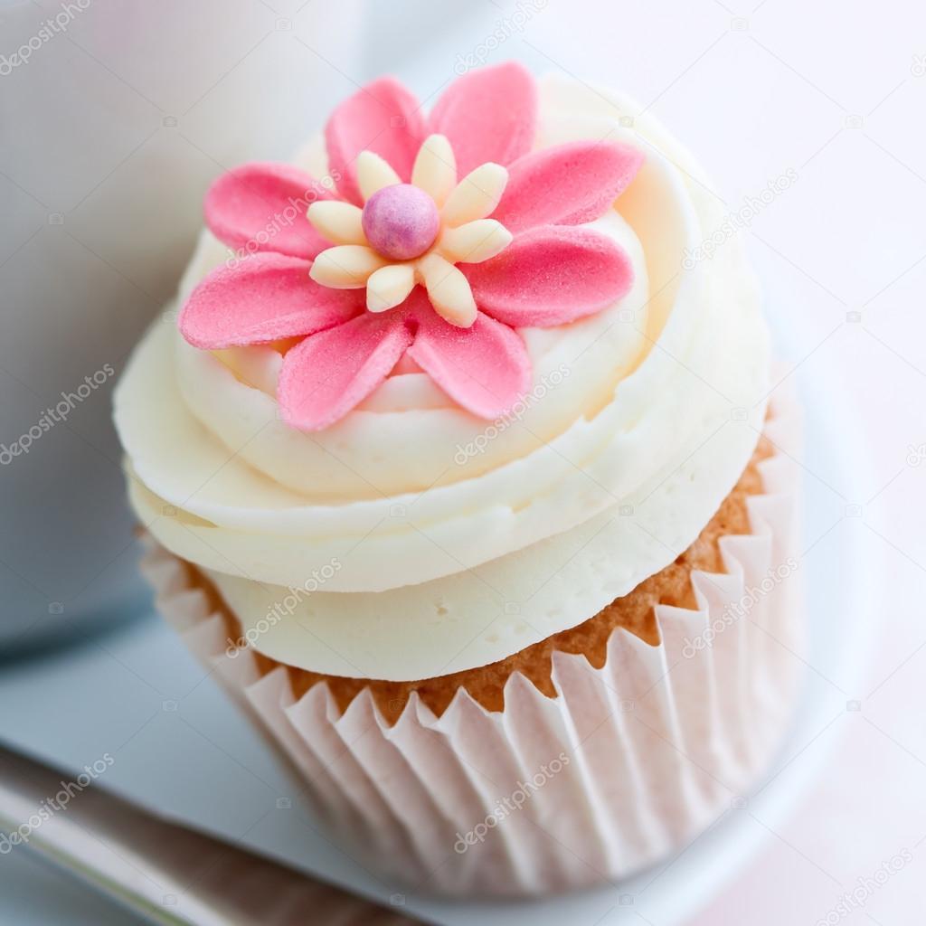Cupcake Fleur Photographie Ruthblack C 40425699
