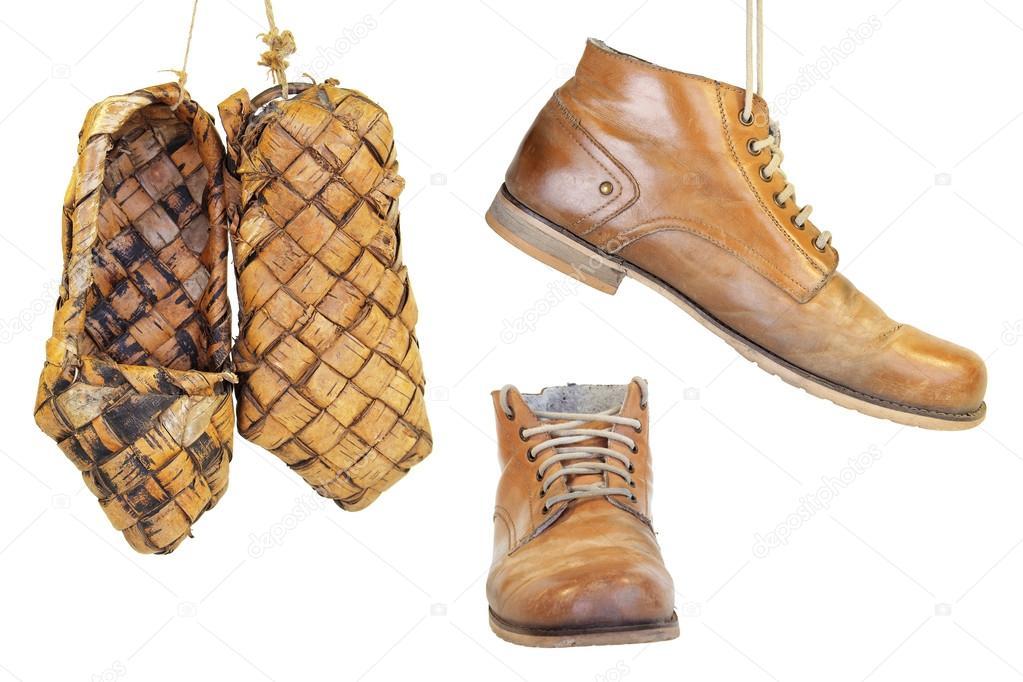 Sandalias — Y Stock © Karych44415099 Vintage Fotos Zapatos De rdWCBoQxe