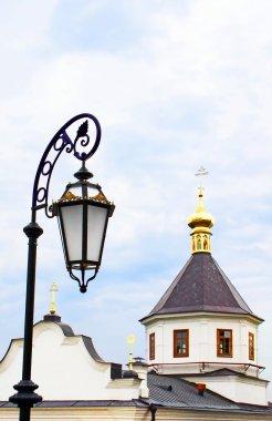 Kiev-Pechersk Lavra monastery in Kyiv, Ukraine