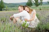 Fényképek Fiatal pár szórakozik, szeretet fogalma