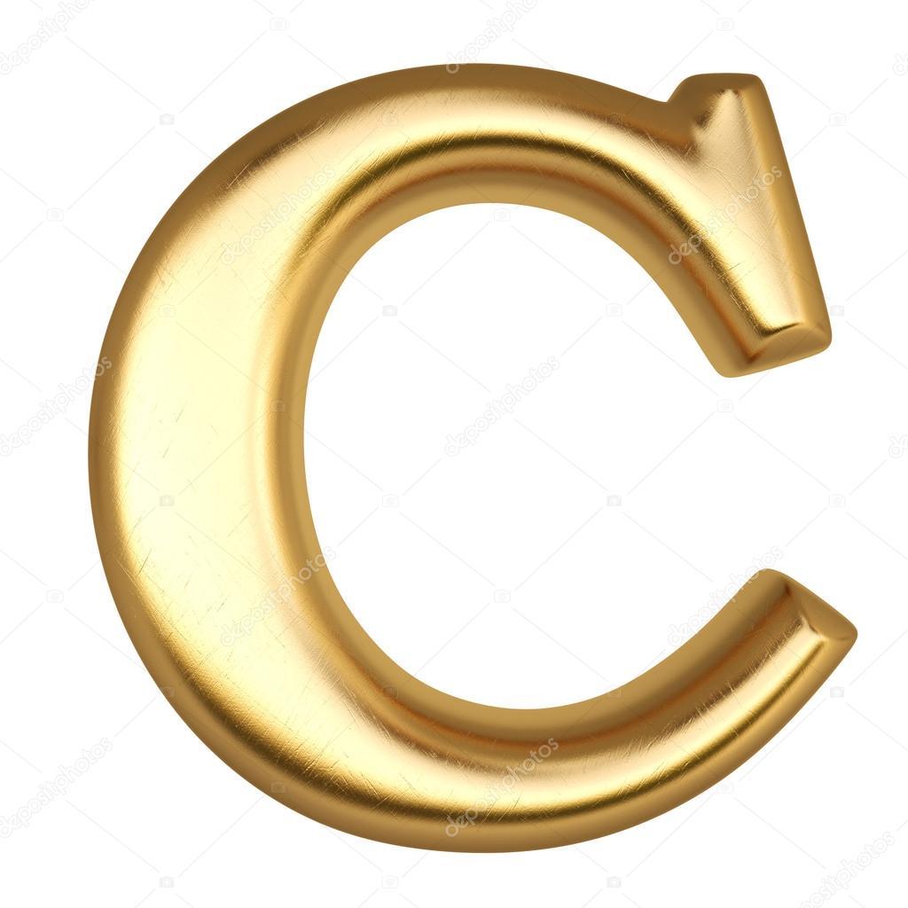 Letra c 10