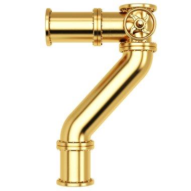 Golden Number 7