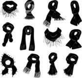 Fotografia foulard