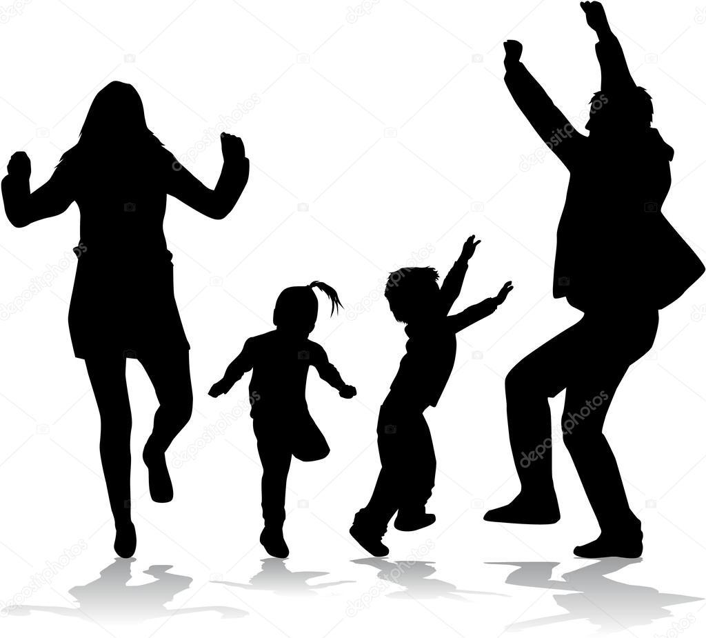 Father Daughter Dance Clip Art - ClipArt Best