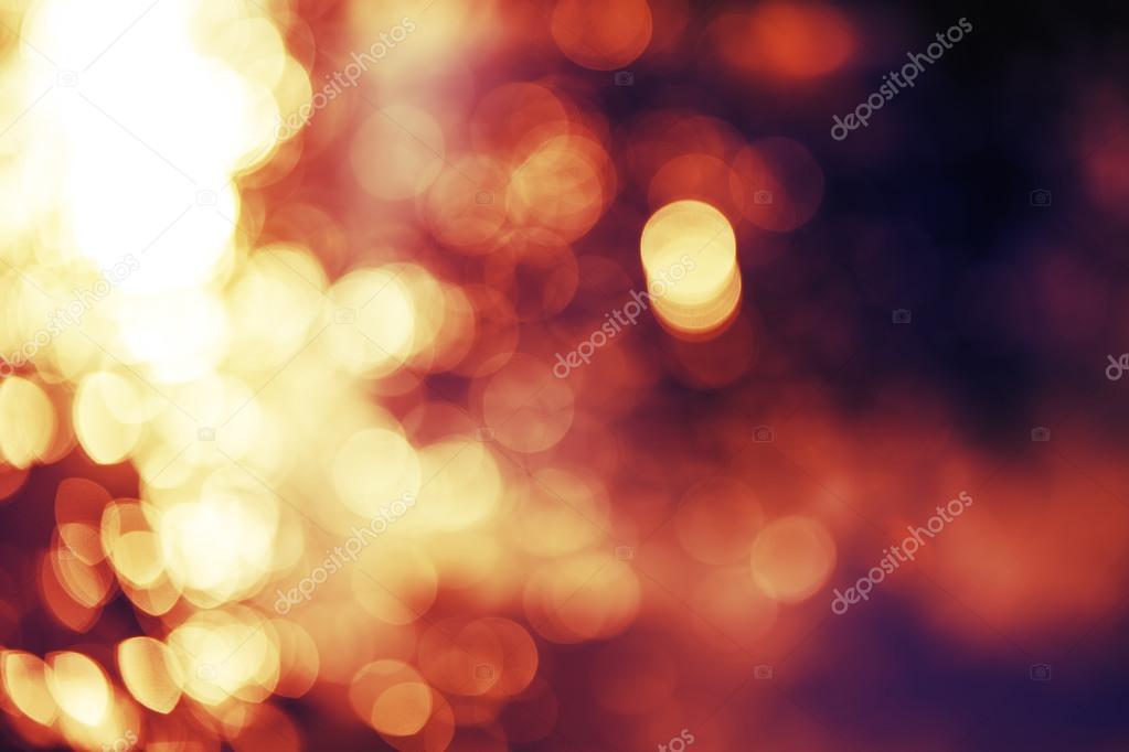 Defocus lights