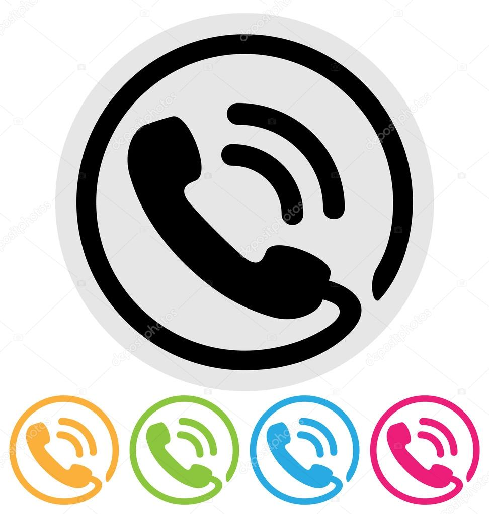 cone de telefone vetor de stock artizarus 13840360. Black Bedroom Furniture Sets. Home Design Ideas