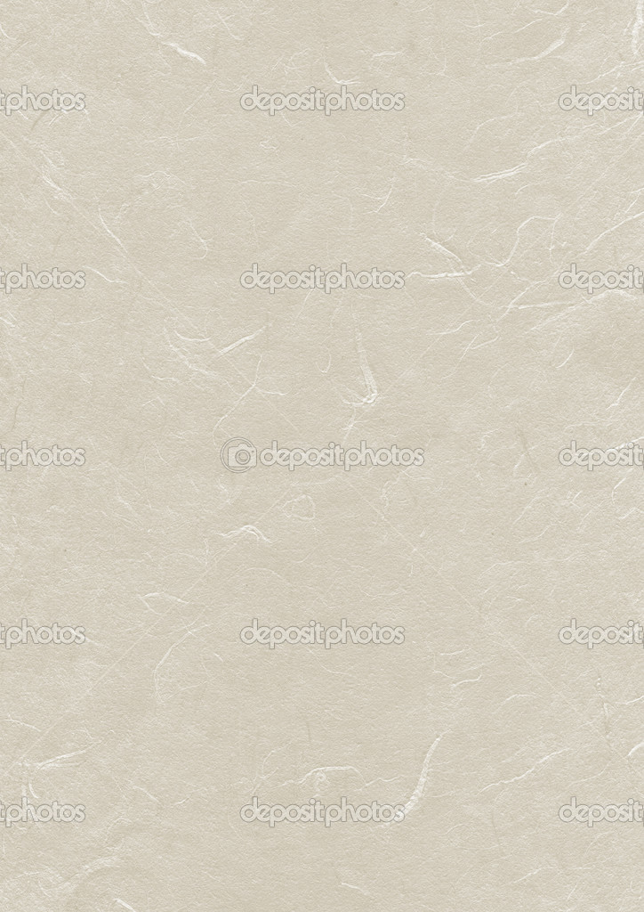 texture papier recyclé japonais naturel — Photographie daboost © #41991937